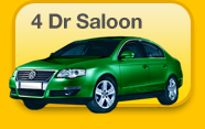Search for 4 door saloon vehicles