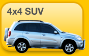 Search for SUV vehicles